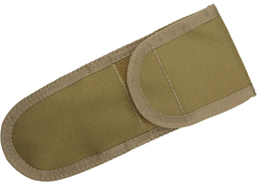 Gerber Large Sheath Coyote Brown 9-1/2 inch x 4 inch