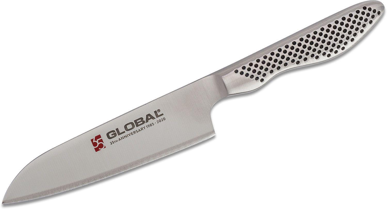 Global GS-109/AB 35th Anniversary 5 inch Santoku Knife