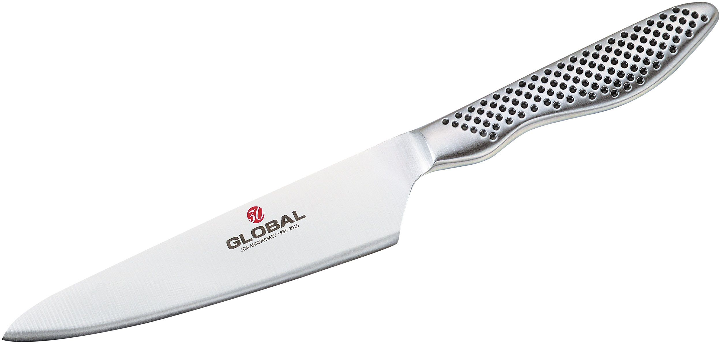 Global GS-89 30th Anniversary Kitchen 5 inch Chef's Knife