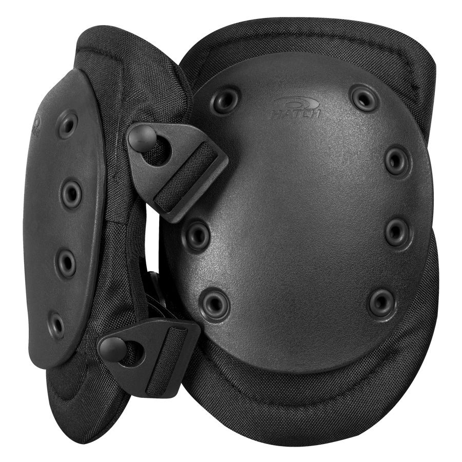 Hatch Centurion Knee Pads Black