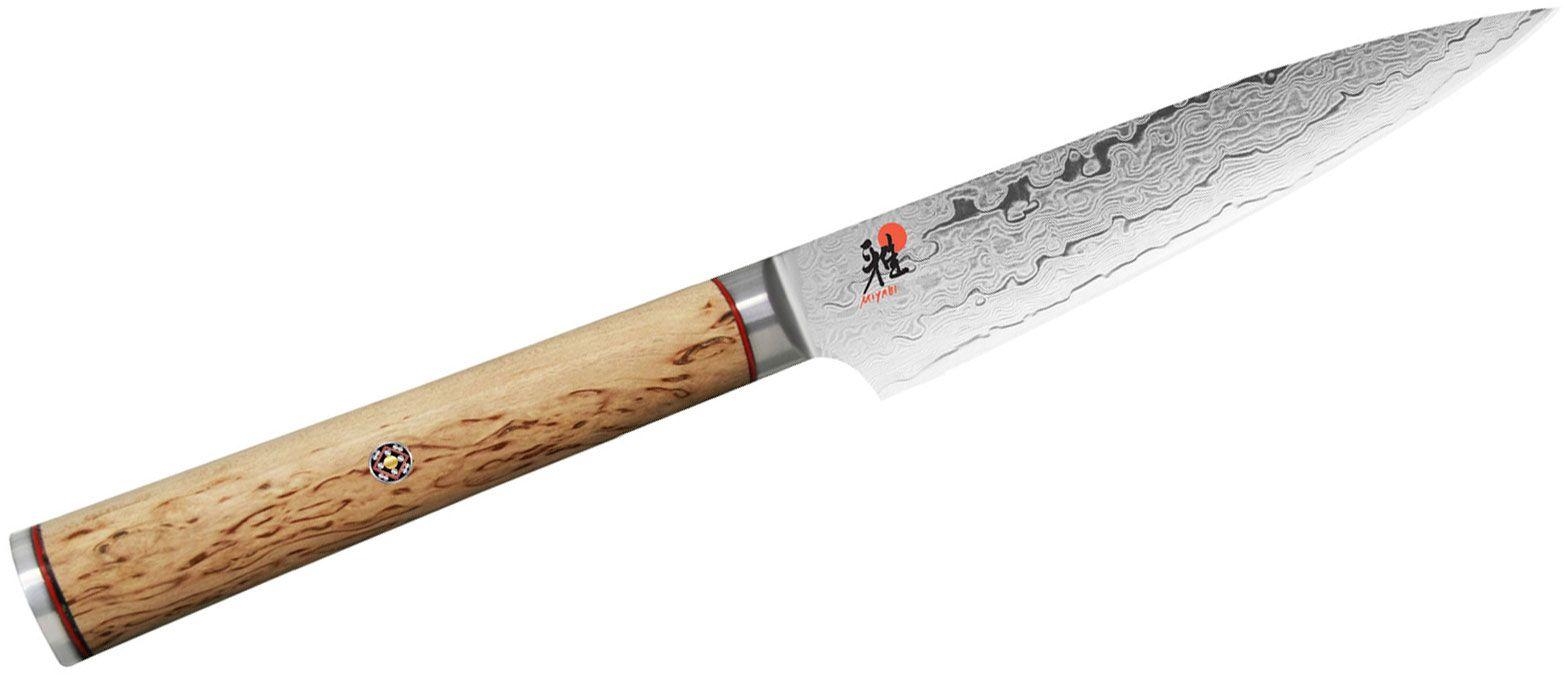 Zwilling J.A. Henckels Miyabi Birchwood SG2 3.5 inch Paring Knife