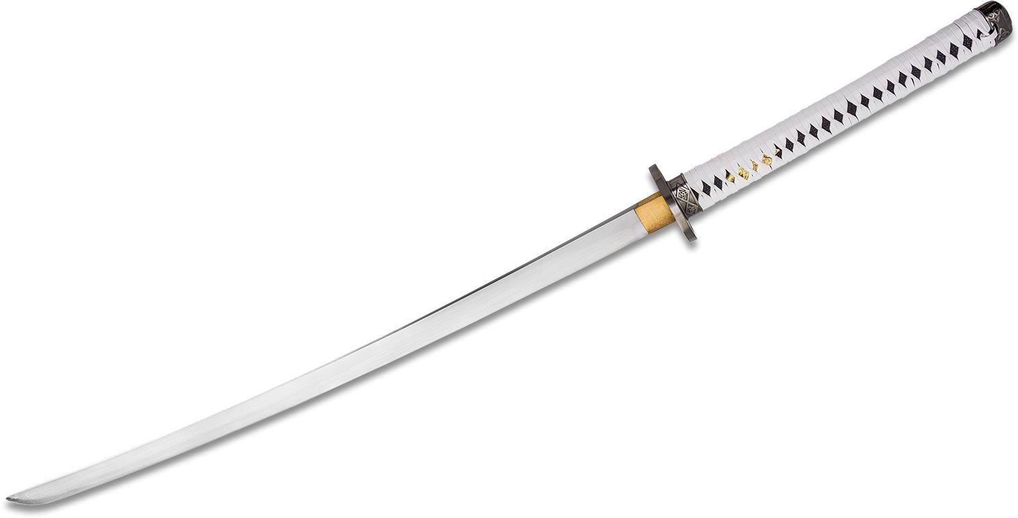 AMC Michonne's Walking Dead Katana 27 inch Blade