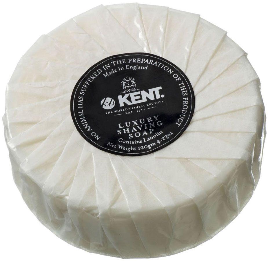 Kent Brushes SB2 Luxury Shave Soap