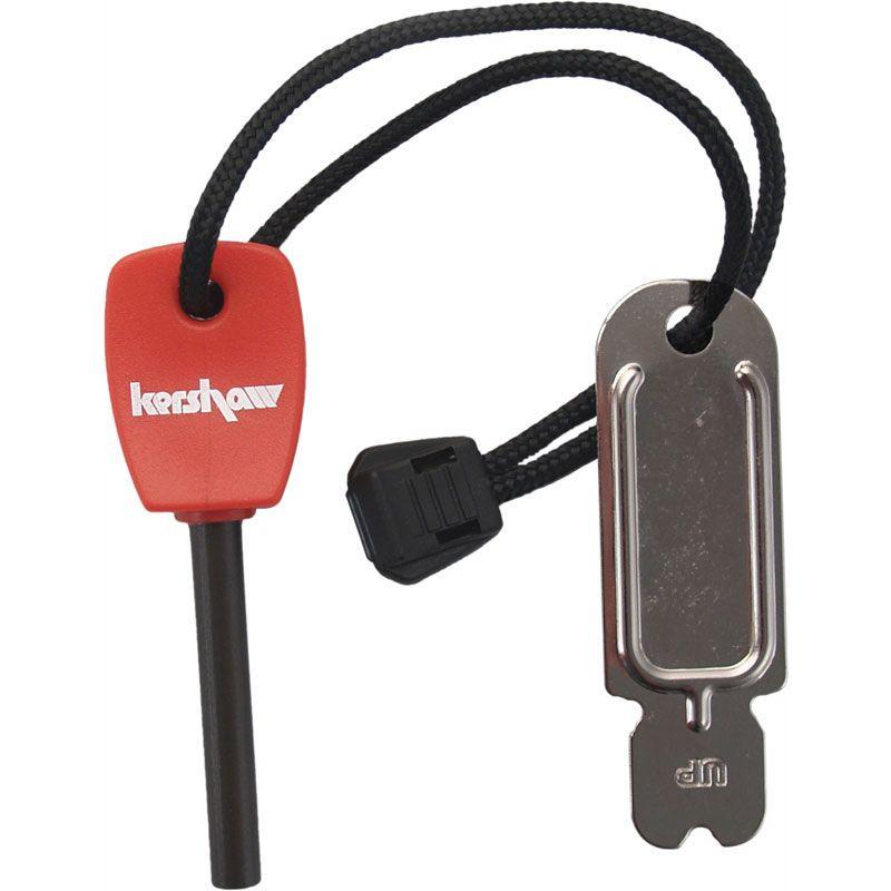 Kershaw 1019 Magnesium Fire Starter