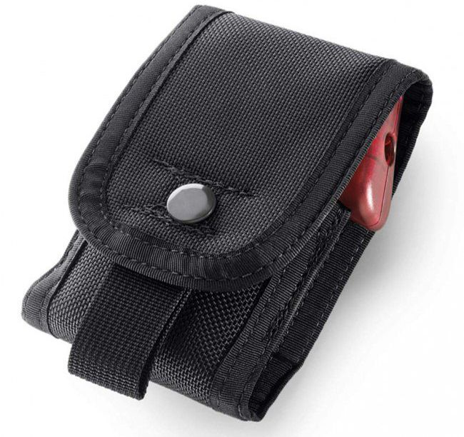 Kimber America PepperBlaster II Carry Pouch, Black