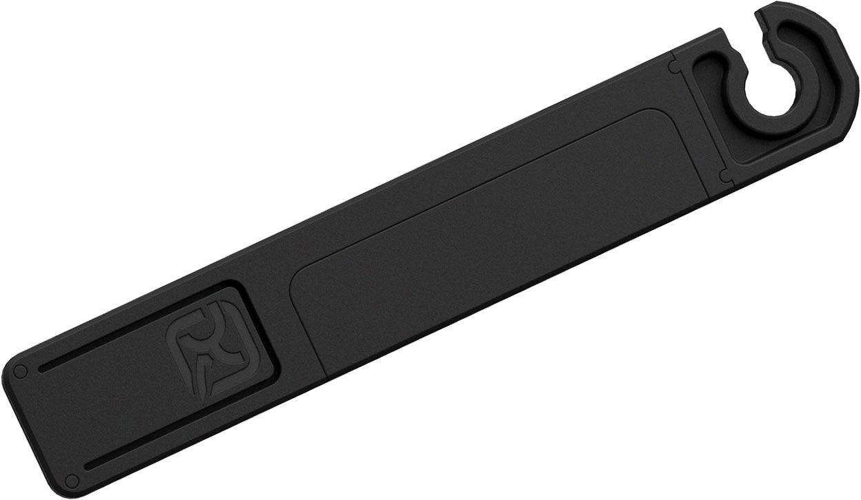 Klecker Stowaway Tool 2 LED Flashlight