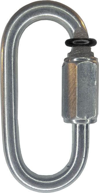 Klecker Stowaway Tool Carrier Quick-Link