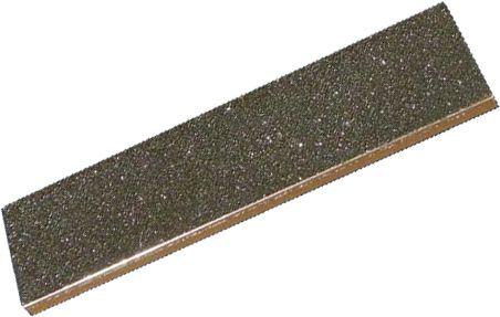 KME Sharpeners Gold Series  inchThe Beast inch 50-Grit Diamond Hone