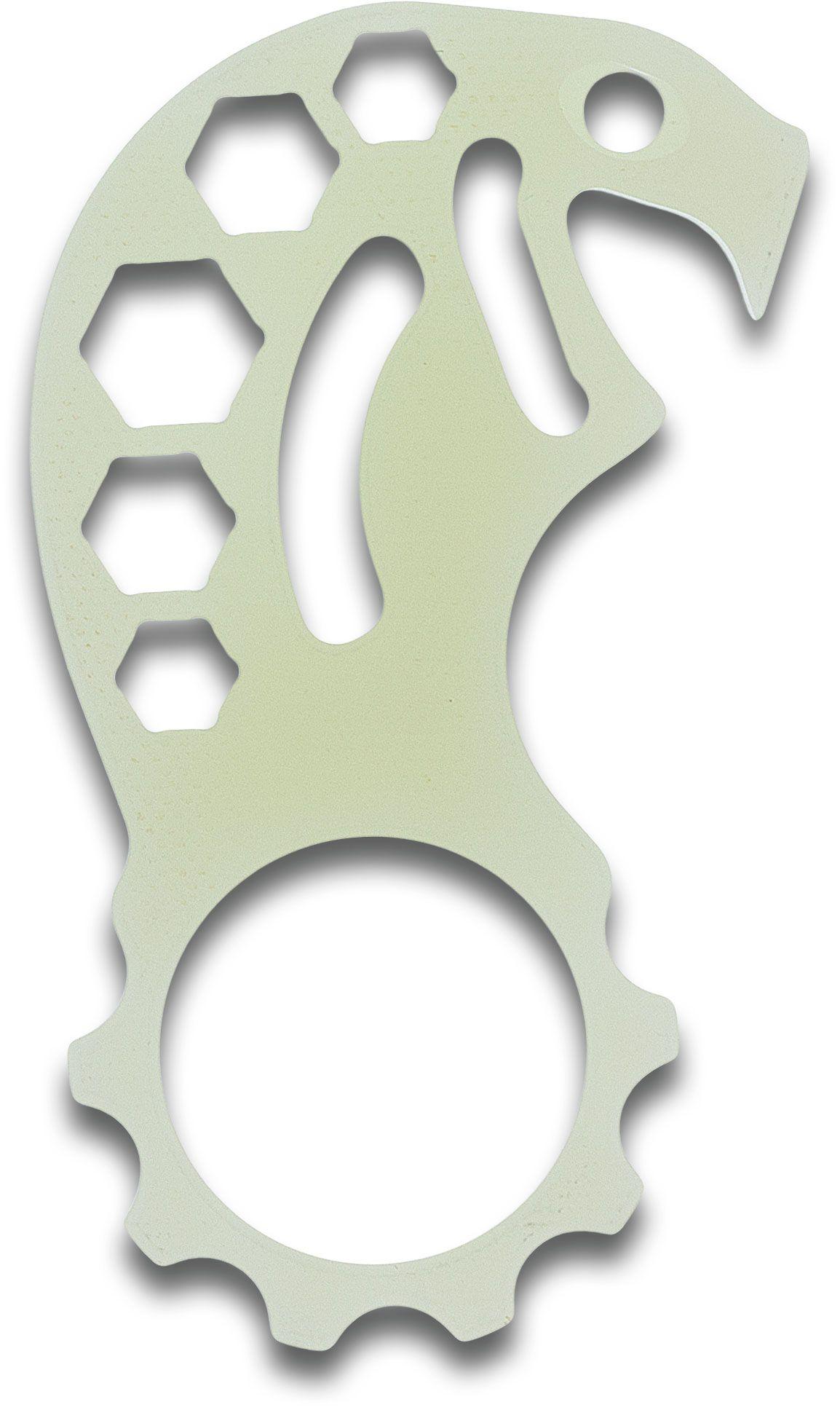Kobra EDC Tools Natural G10 Kobra Multi-Tool
