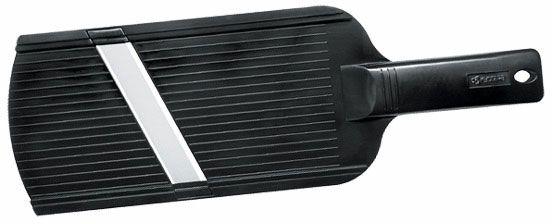 Kyocera Advanced Ceramics (Black) Double-Edged Ceramic Mandoline Slicer