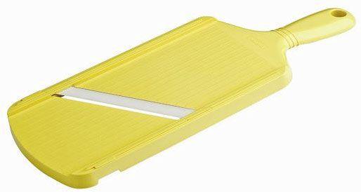 Kyocera Advanced Ceramics (Yellow) Double-Edged Ceramic Mandoline Slicer