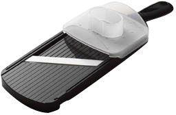 Kyocera Advanced Ceramics (Black) Adjustable Ceramic Mandoline Slicer