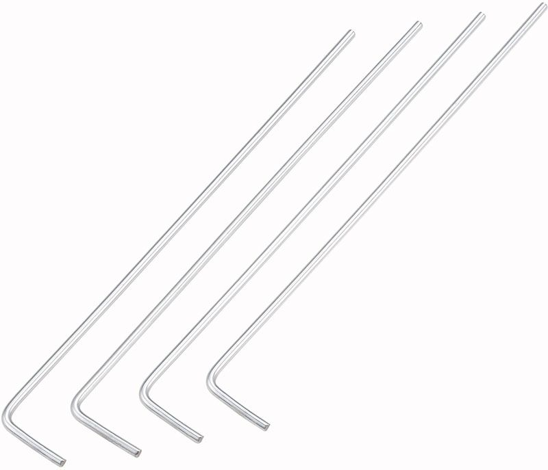Lansky Guide Rods - Set of 4