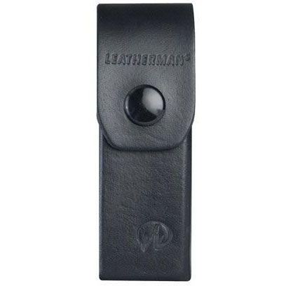 Leatherman Standard Leather Sheath V - 4 inch