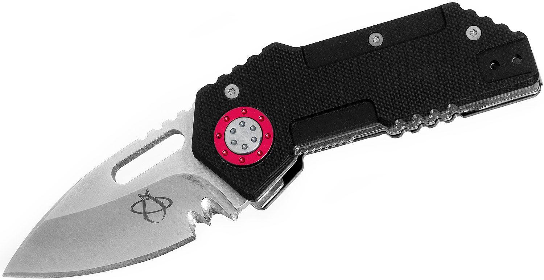Mantis MT-9c Tough Tony Folding Knife 2.375 inch Blade, G10 Handles
