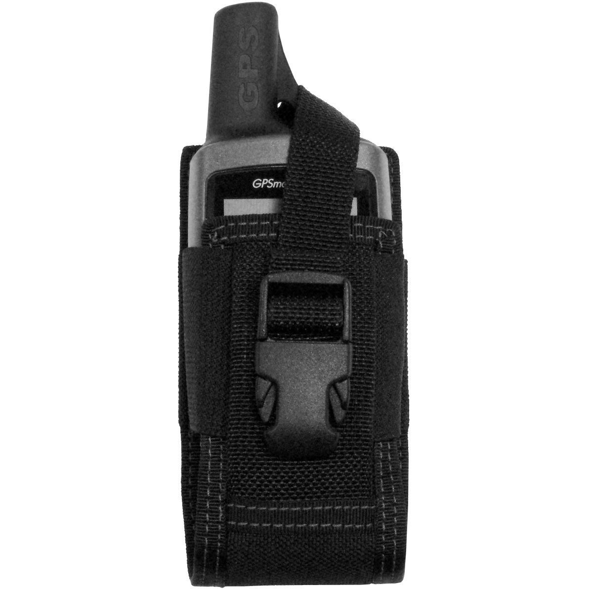 Maxpedition 0110B 5in. Clip-On Phone Holster, Black