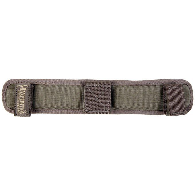 Maxpedition 9407F 1.5 inch Shoulder Pad, Foliage Green