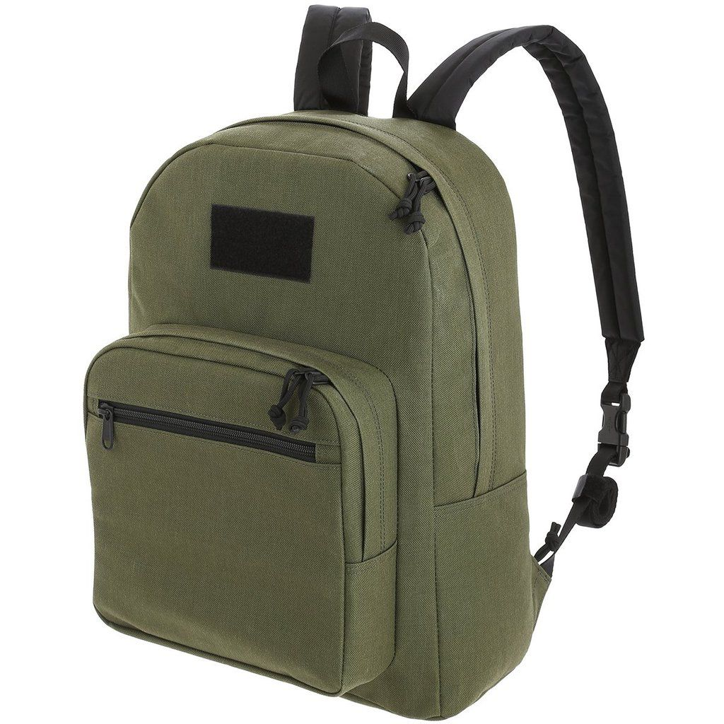 Maxpedition Prepared Citizen Classic 2.0 Backpack, OD Green