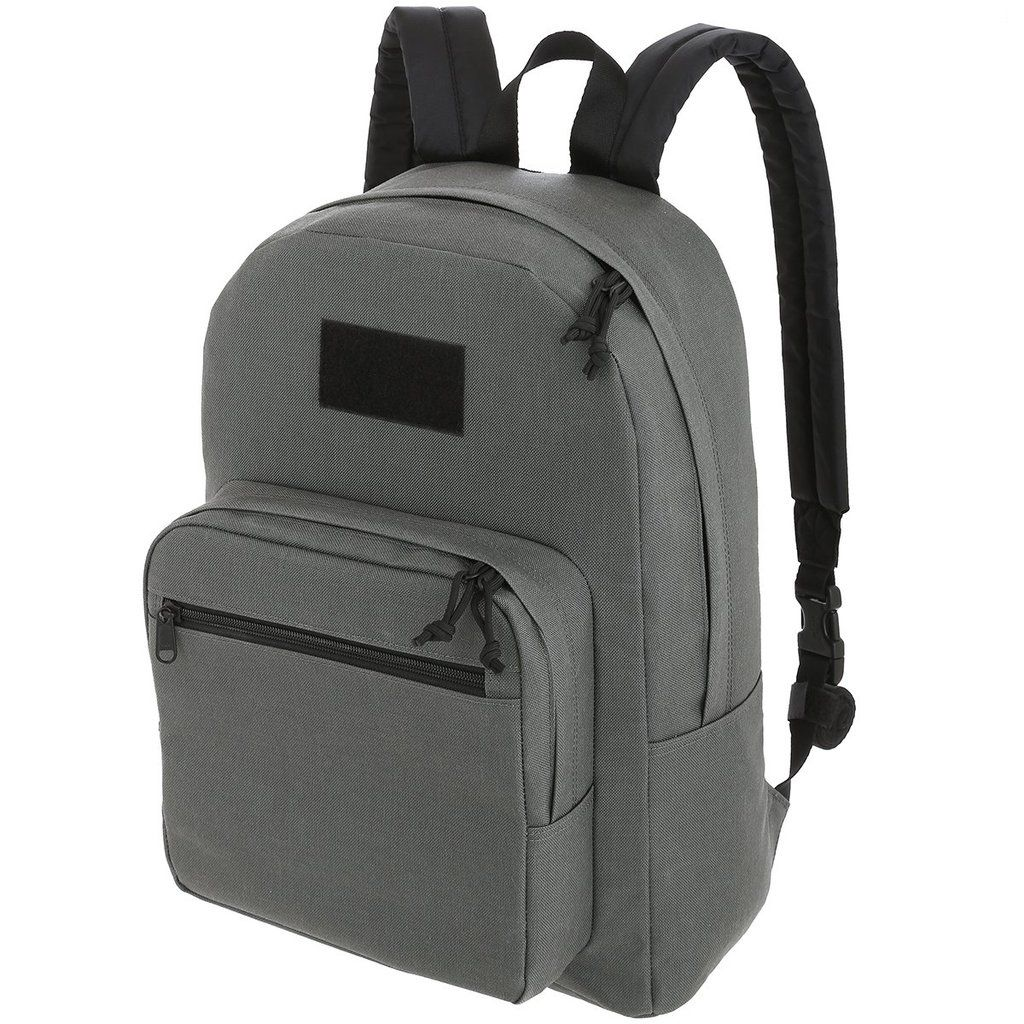 Maxpedition Prepared Citizen Classic 2.0 Backpack, Wolf Gray