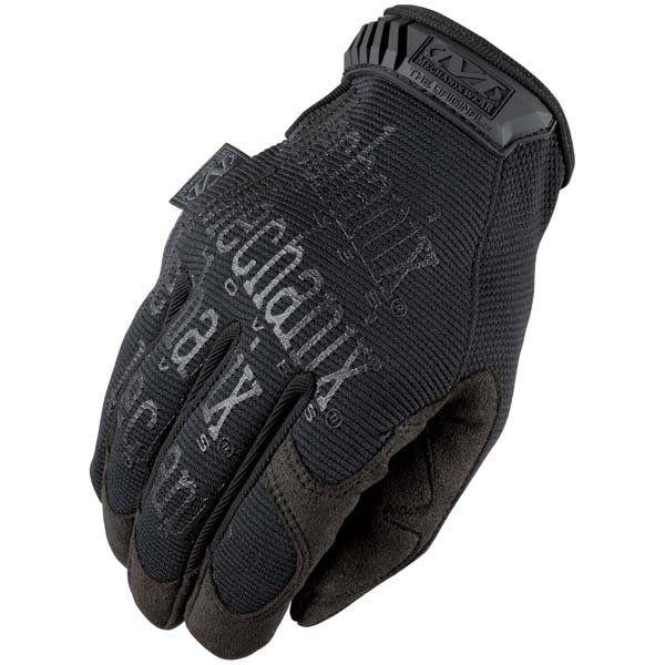 Mechanix Wear Original Covert Tactical Glove, Small, Black
