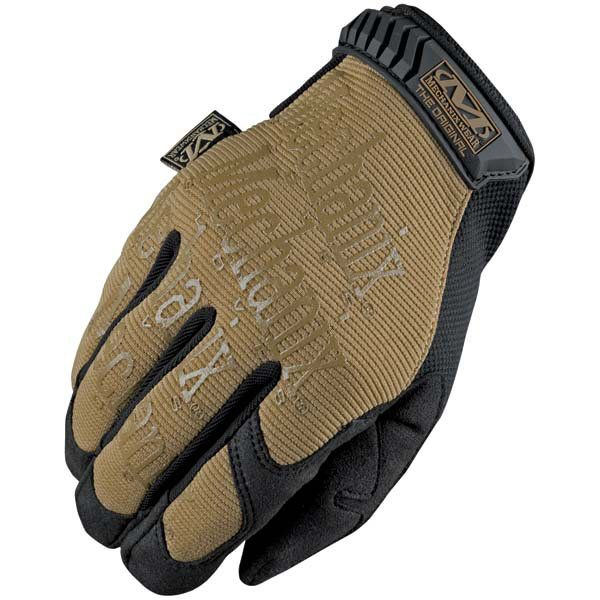 Mechanix Wear Original Tactical Glove, X-Large, Coyote