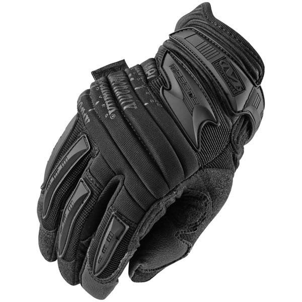Mechanix Wear M-Pact 2 A Covert Tactical Glove, Small, Black