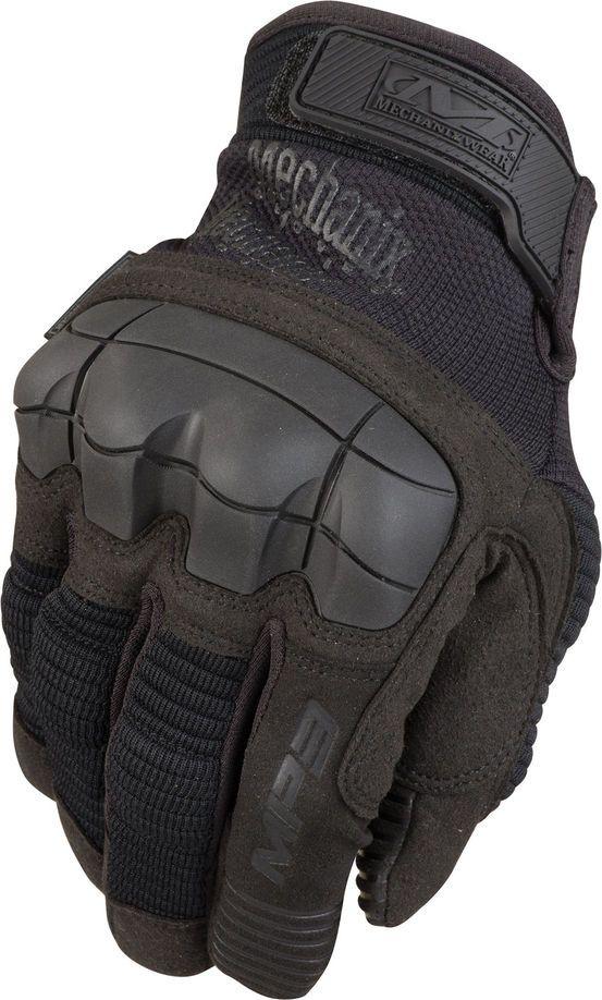 Mechanix Wear TAA M-Pact 3 Covert Tactical Glove, X-Large, Black