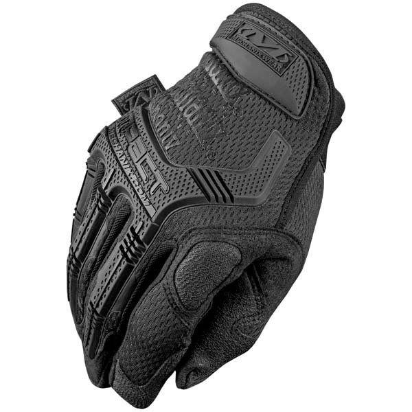 Mechanix Wear M-Pact Covert Tactical Glove, Small, Black
