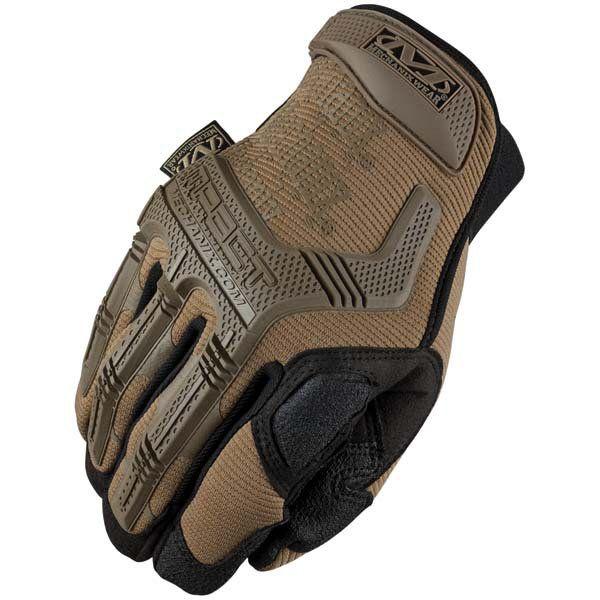 Mechanix Wear M-Pact Tactical Glove, XX-Large, Coyote