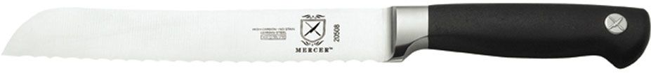 Mercer Cutlery Genesis 8 inch Bread knife