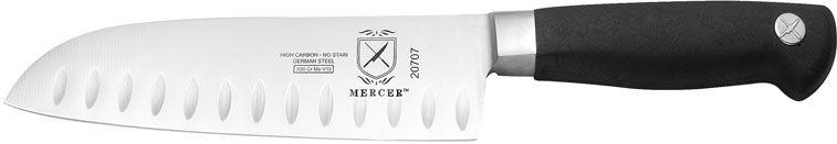 Mercer Cutlery Genesis 7 inch Santoku Knife