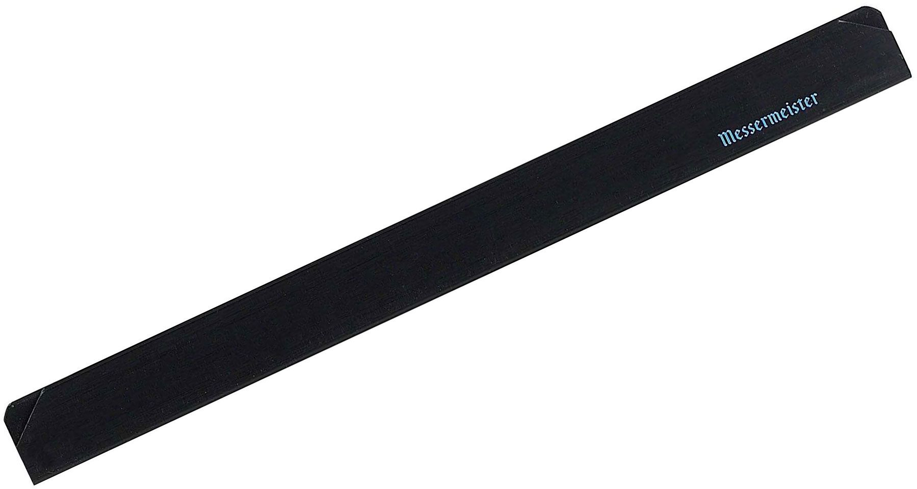 Messermeister 12 inch Slicer Edge Guard, Black