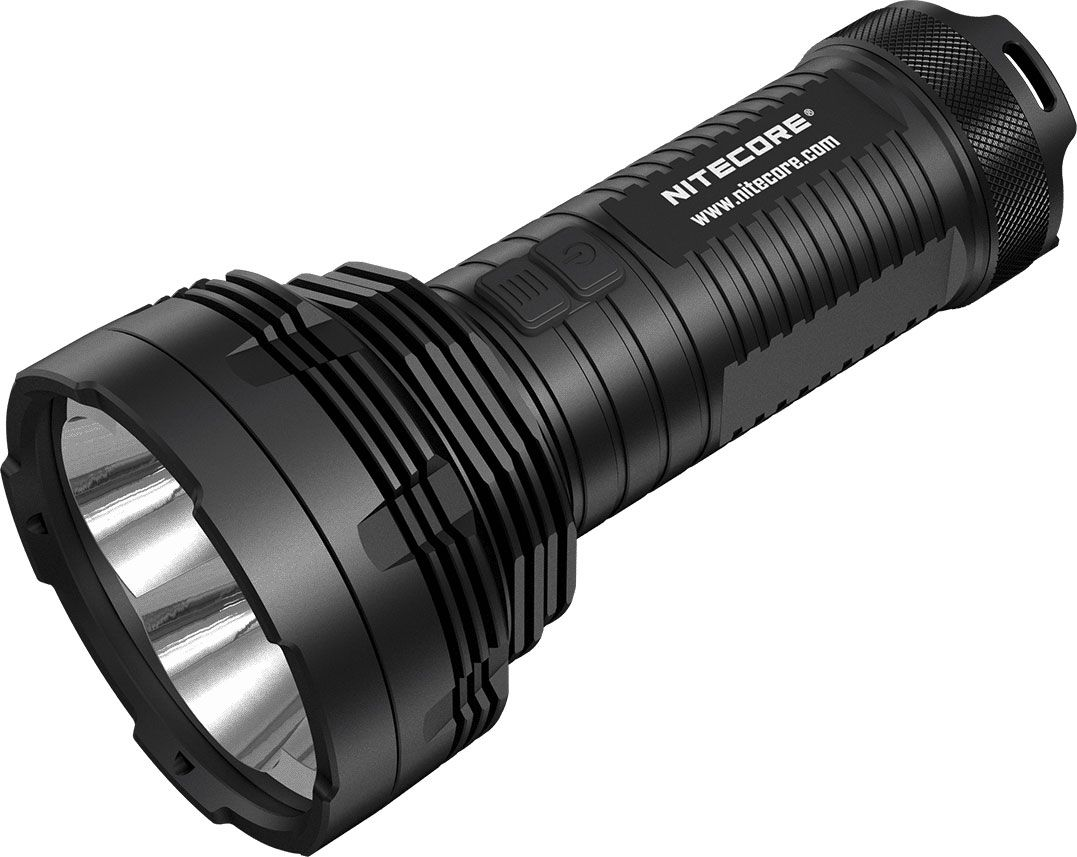 NITECORE Tiny Monster Series TM16GT 4x18650 LED Flashlight, 3600 Max Lumens