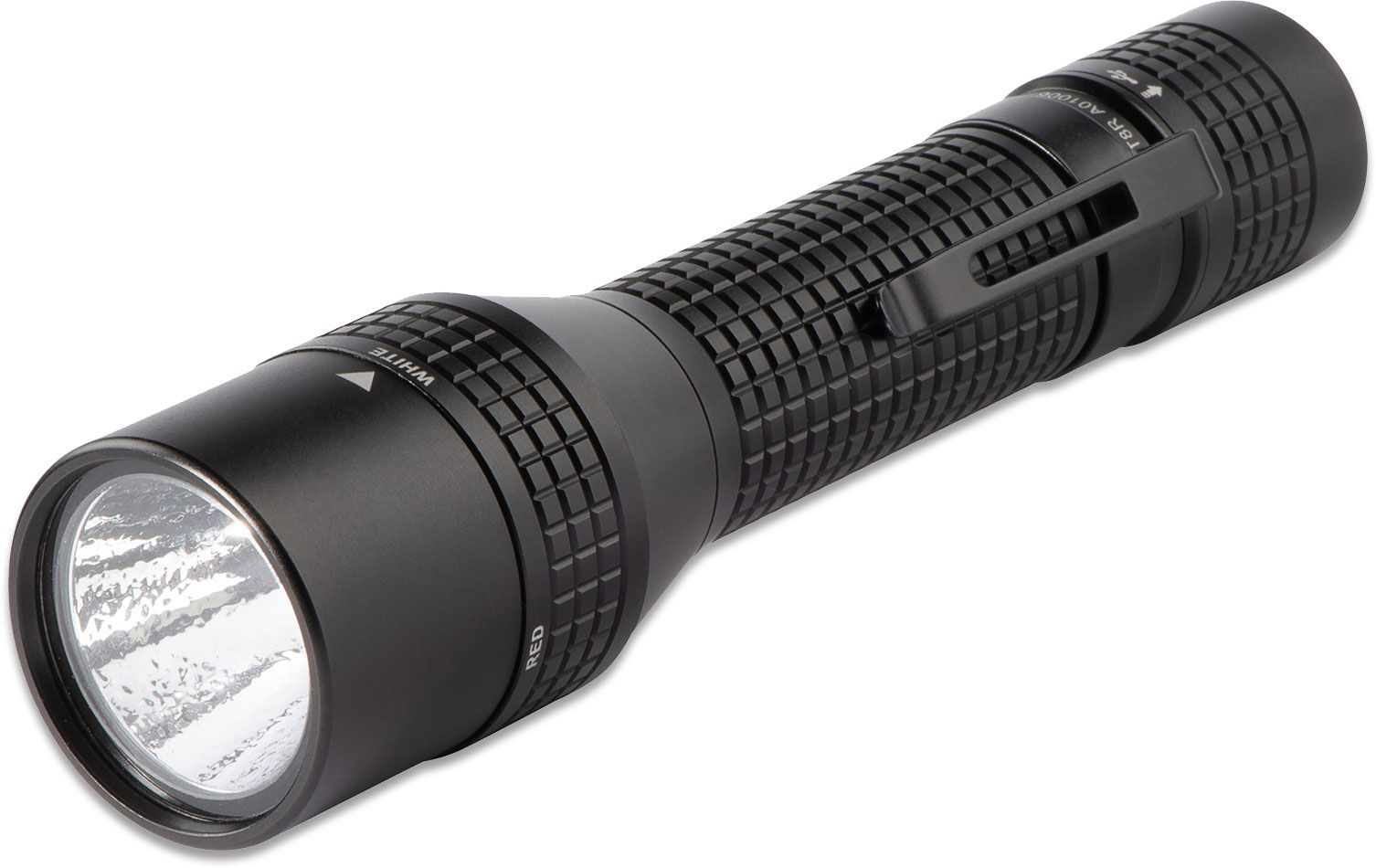 Nite Ize INOVA T8R PowerSwitch Rechargeable Dual Color LED Flashlight, 762 Max Lumens