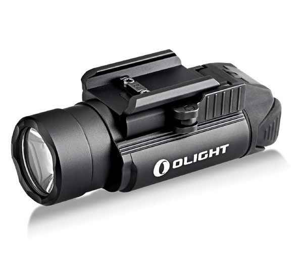 Olight PL-2 Valkyrie Compact LED Weaponlight, 1200 Max Lumens