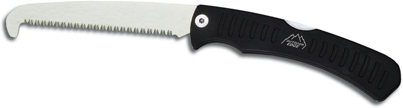 Outdoor Edge Flip n' Zip Folding Saw 4-1/2 inch Blade (Does Not Rotate)