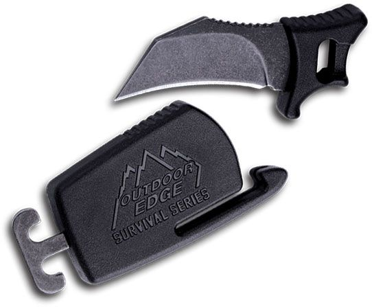 Outdoor Edge Para-Claw Knife Buckle