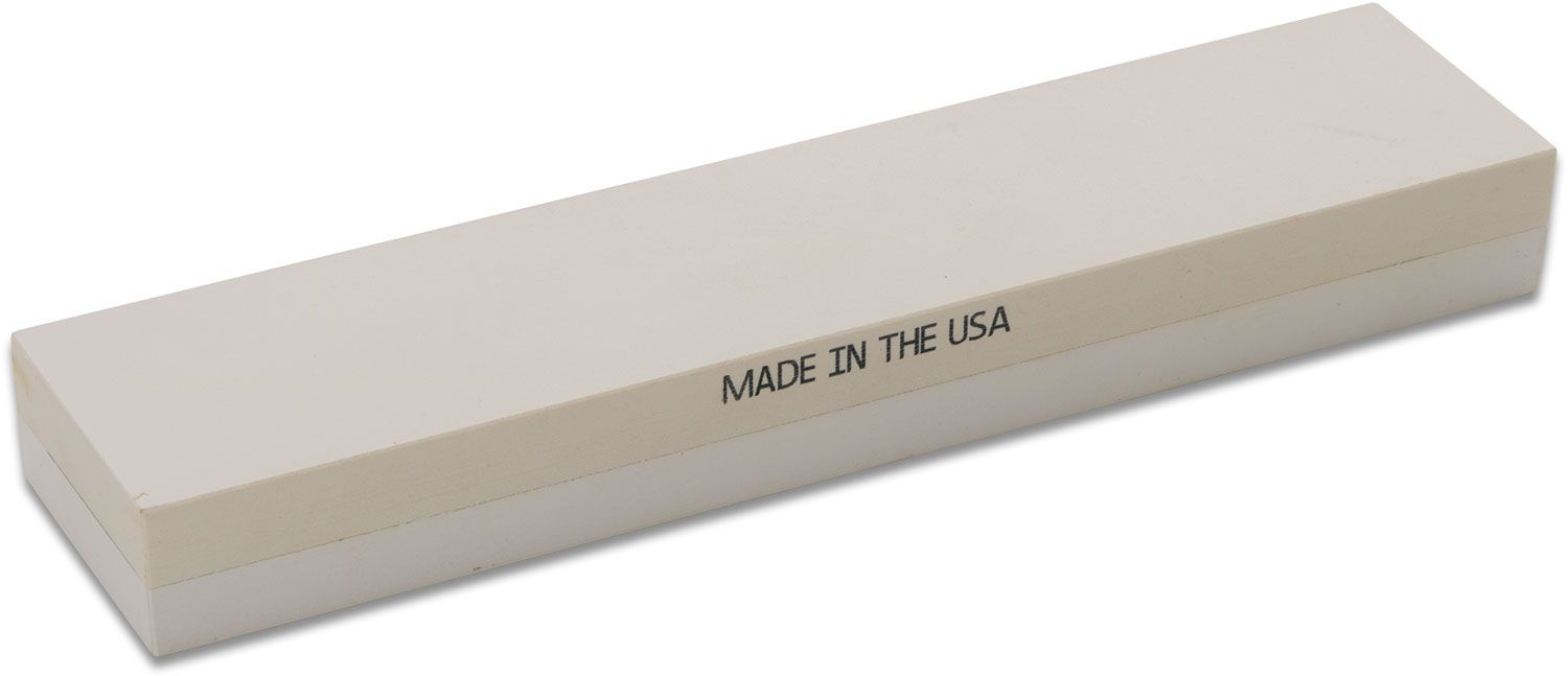 Pride Abrasives Combination Water Stone, 1000/8000 Grits, 8 inch x 2 inch x 1 inch