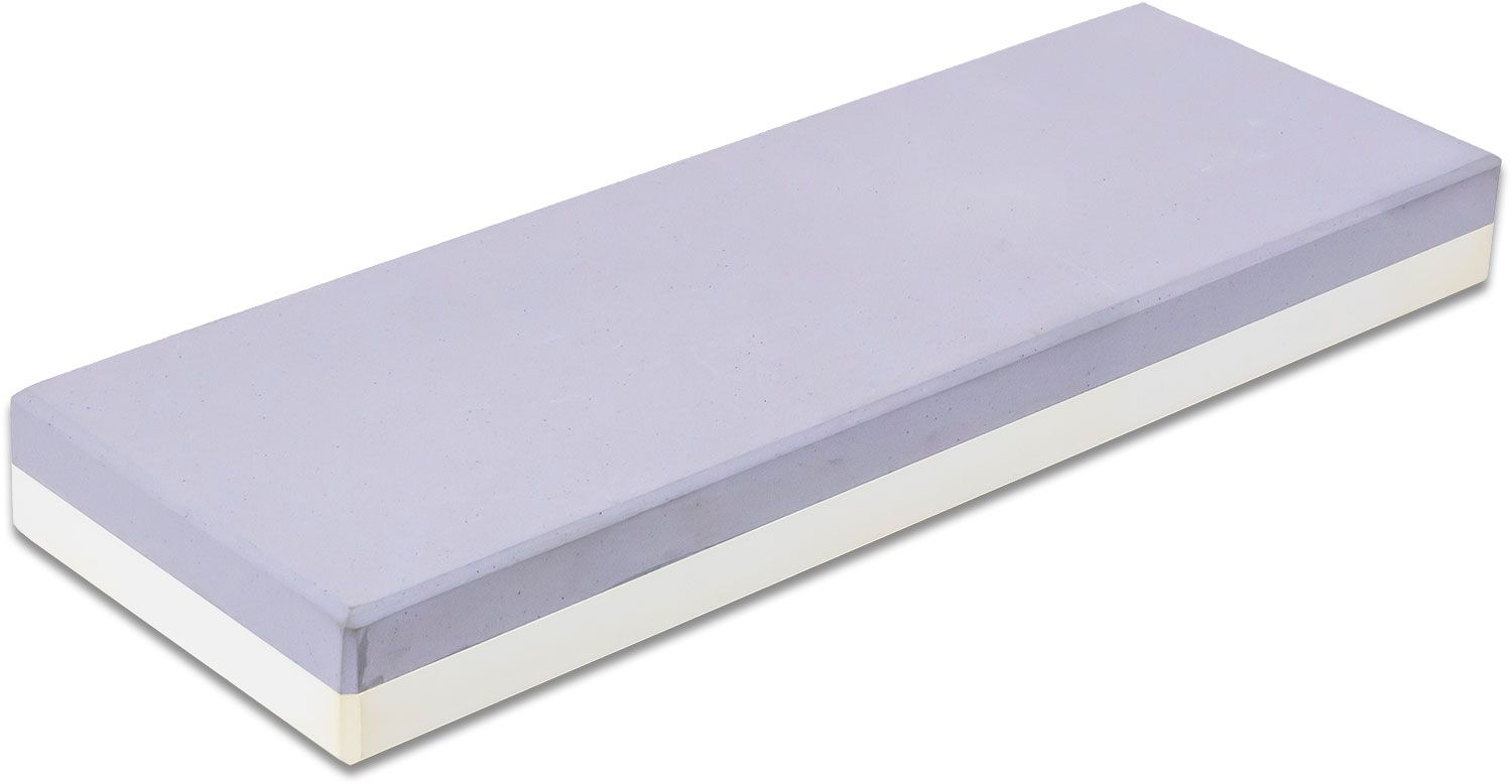 Pride Abrasives Combination Water Stone, 3000/8000 Grits, 8 inch x 3 inch x 1 inch