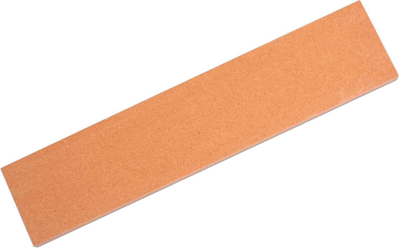 Pride Abrasives 320 Grit Fine Oil Stone, 11.5 inch x 2.5 inch x 0.5 inch