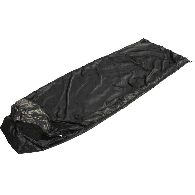 Snugpak Jungle Bag Black Right Hand Zip