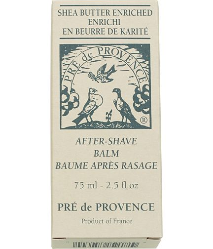 Pre de Provence Shea Butter After Shave Balm in Tube
