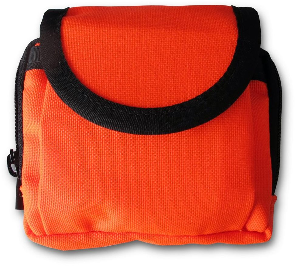 ESEE Knives PSK-POUCH-OR Personal Survival Kit Pouch, Orange