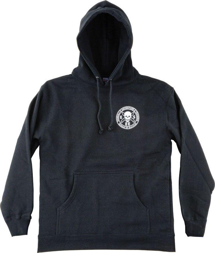 ESEE Knives RAT Hooded Sweatshirt, X-Large