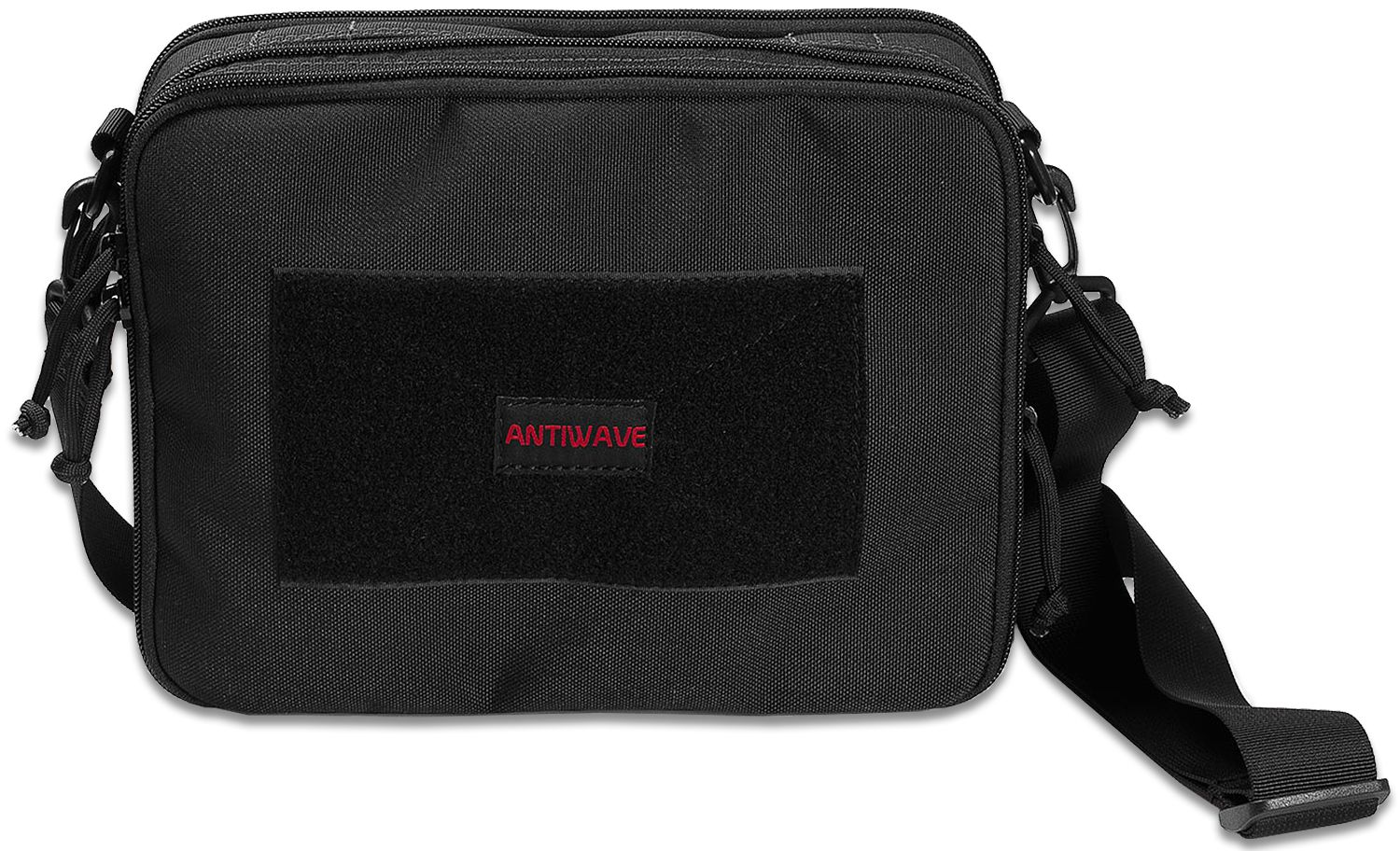 Antiwave Chameleon Citizen Gear Bag, Black