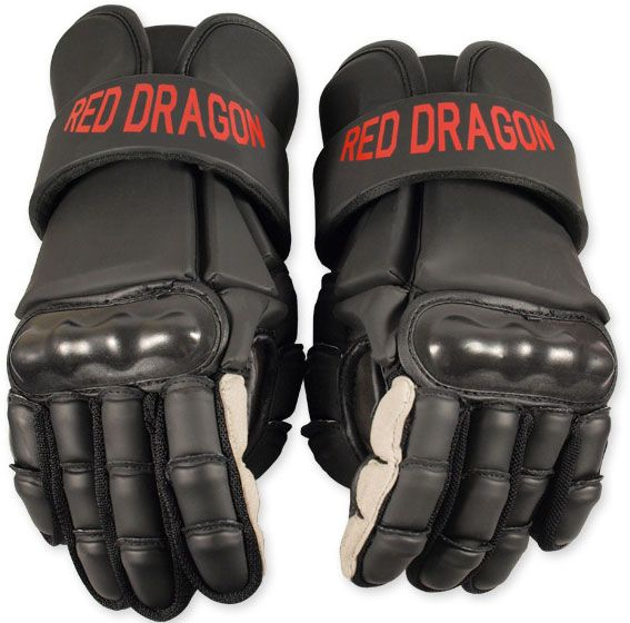 Red Dragon Armoury 12 inch Sparring Gloves, Medium