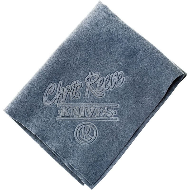 Chris Reeve Microfiber Cloth 13 inch x 10-1/2 inch