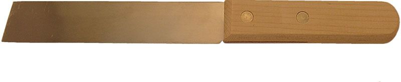 R. Murphy Mill Knife 6 inch Blade, Natural Wood Handle