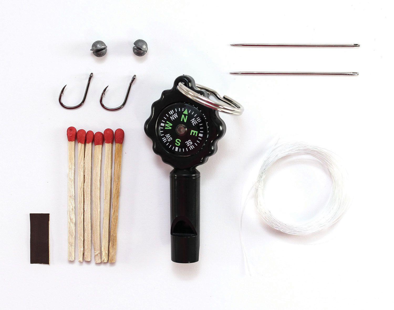 Schrade SCSK1 Survival Kit