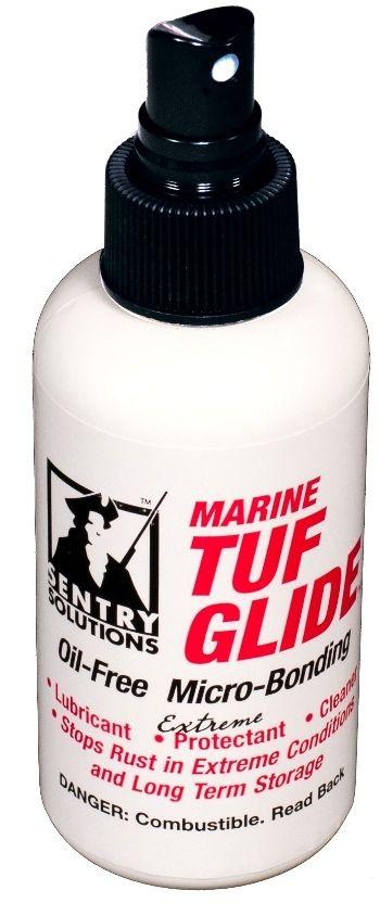 Sentry Solutions Marine Tuf-Glide 4 oz. Spray Bottle (91023)